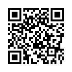 club rienda(前沢・一関店)-クラブリエンダ-の公式アプリのQRコード