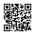 福沢大吉の公式アプリのQRコード