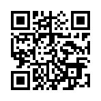 妄想オフィス〜OLデリバリー〜の公式アプリのQRコード