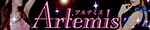 Artemis〜アルテミス〜のバナー150x30